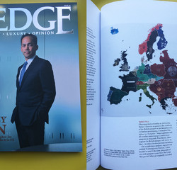 Hedge Magazine
